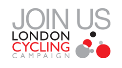 Join London Cycling Campaign